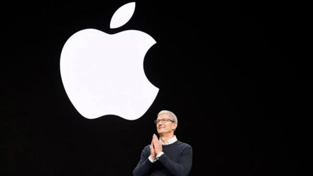 Apple revives its sales in China with 2.5 million shipments in March