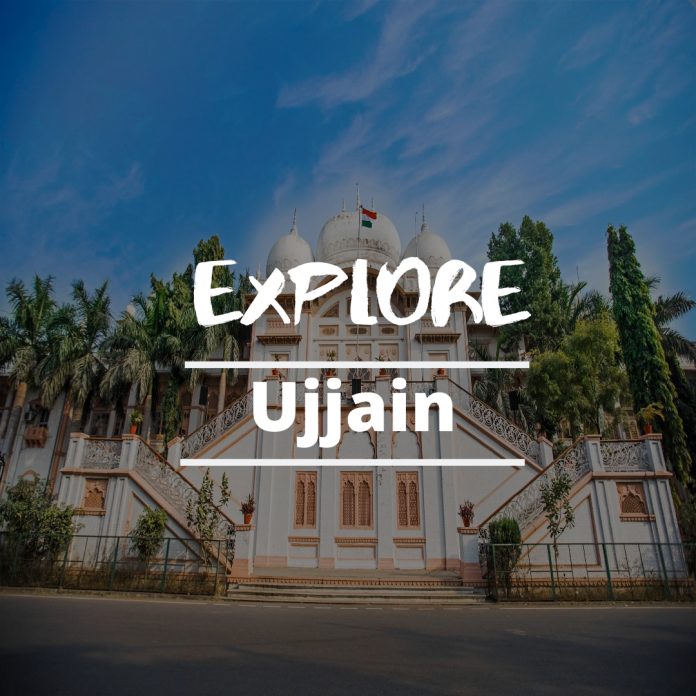 Ujjain is considered one of the holiest cities in India, & is a popular pilgrimage centre for the Hindu religion.