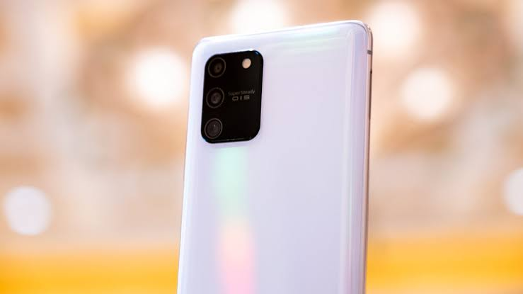 Samsung Galaxy S10 Lite Launch In India Soon
