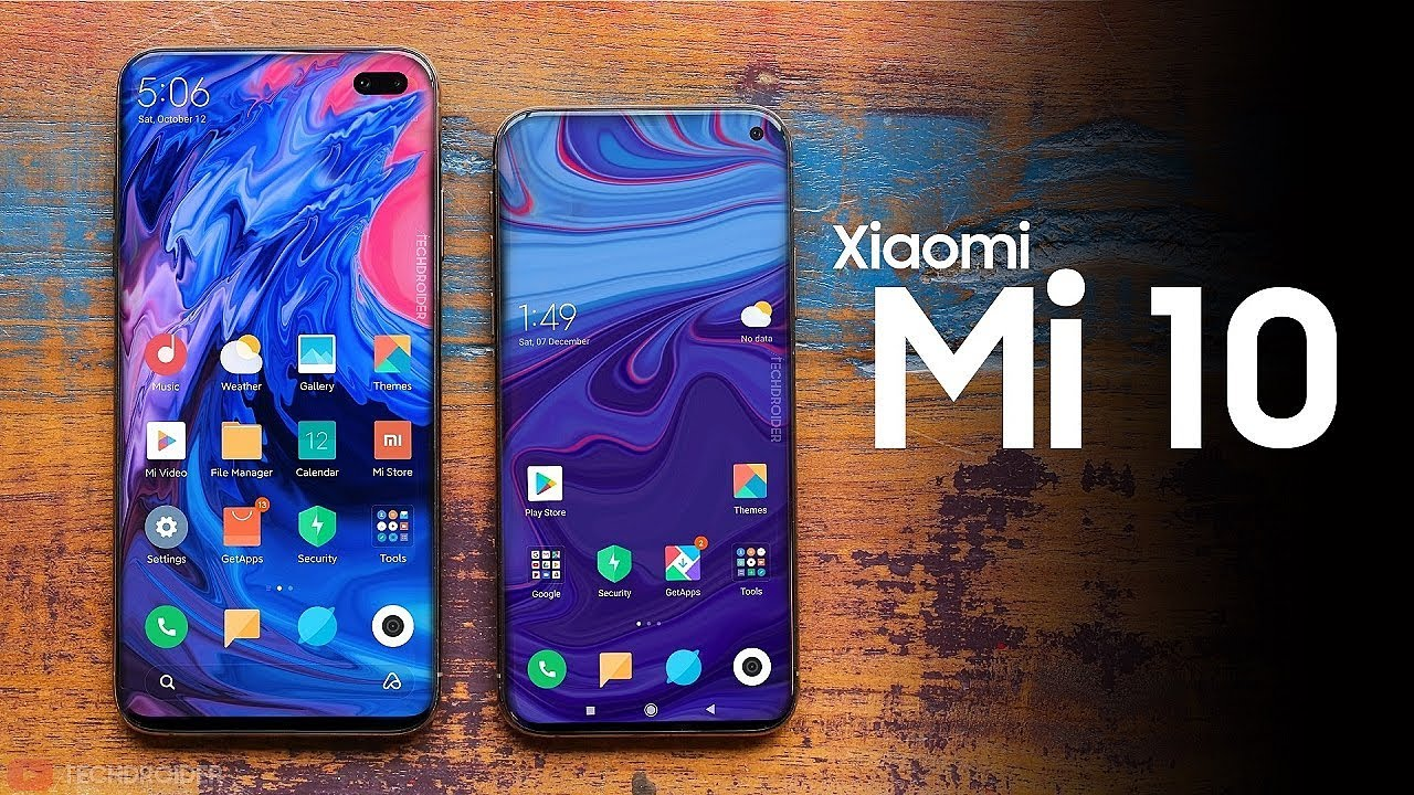 Mi 10 Specs- Launch Date- Price