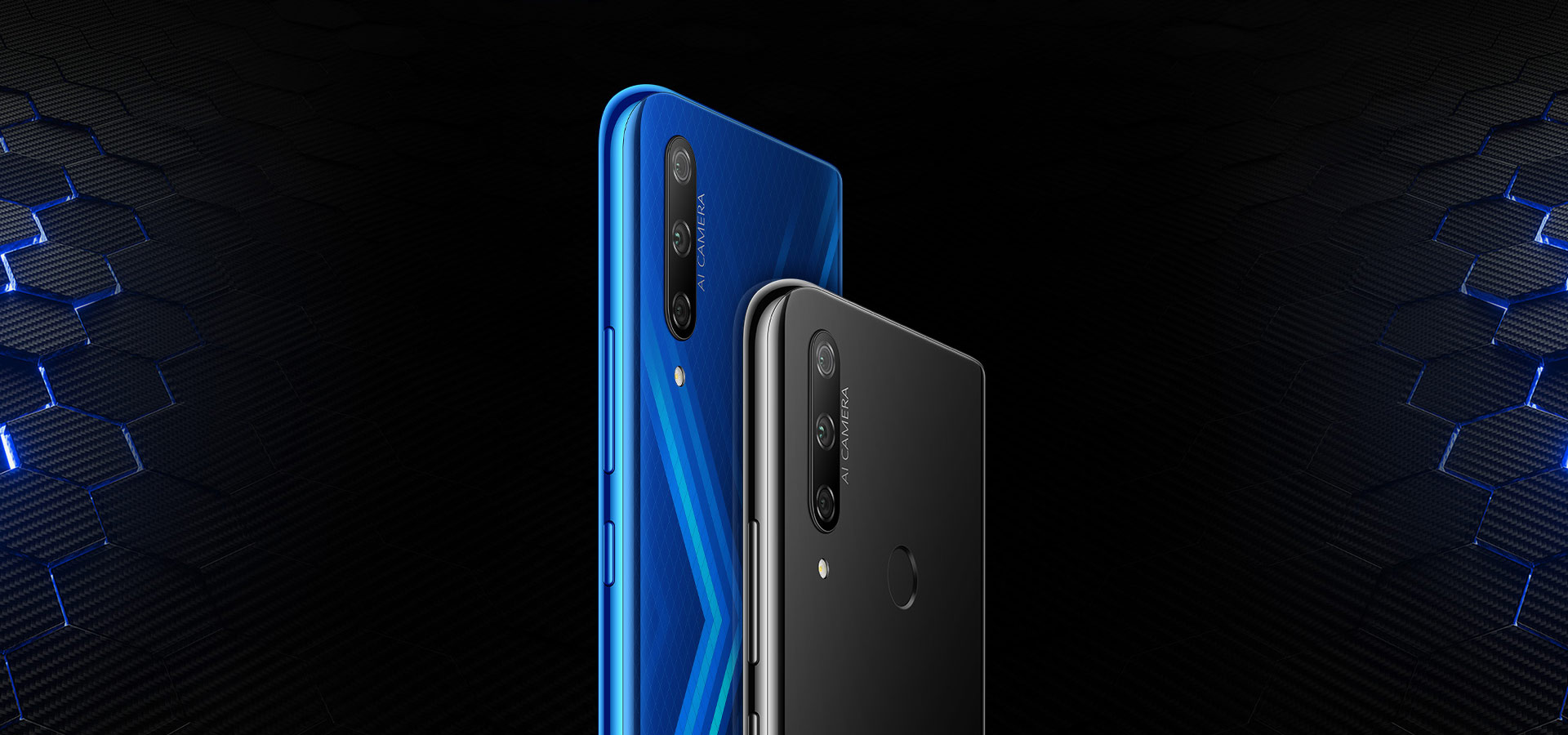 Honor 9x Full Specifications