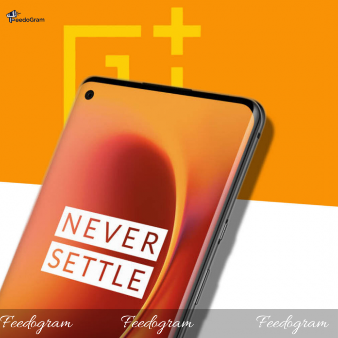 OnePlus 8 show up on Amazon India affiliate page