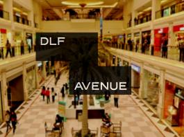 DLF Place Saket Is Now DLF Avenue