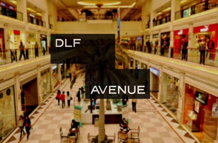 DLF Place Saket Is Now DLF Avenue