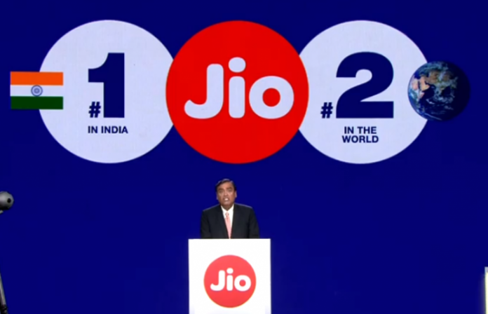 Reliance Jio launches Rs. 49, 69 prepaid recharge plans for Jio phone users