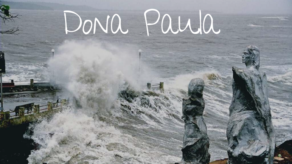 Dona Paula - Things To Do In Goa- Best Places To Visit In India
