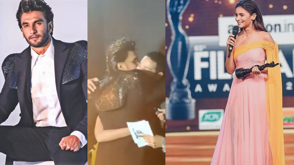 Filmfare Awards 2020