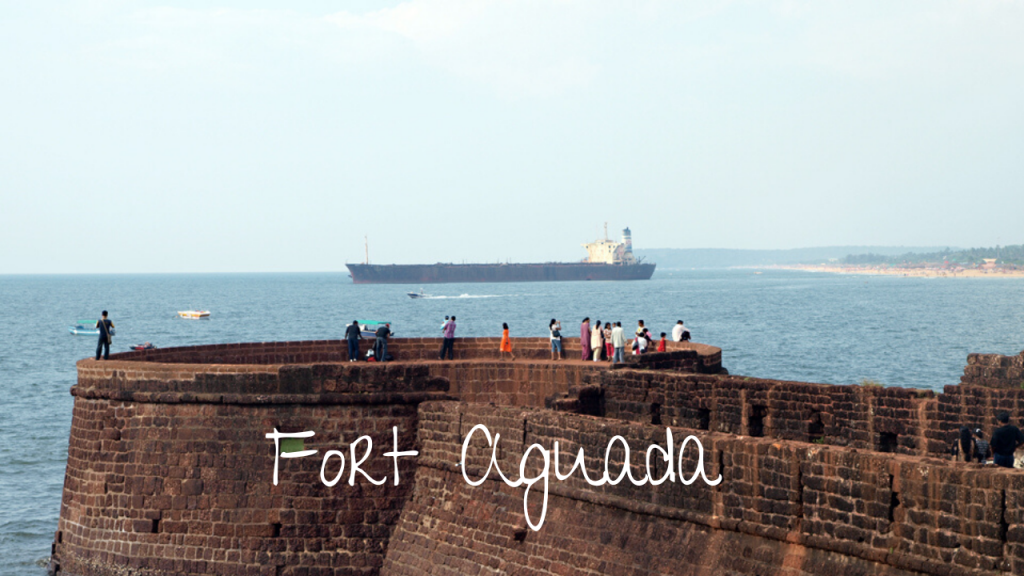 Fort Aguada is a personification of Portuguese architecture built around the 17th century.