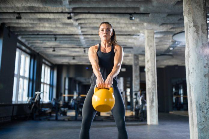 Crossfit - Best Workout