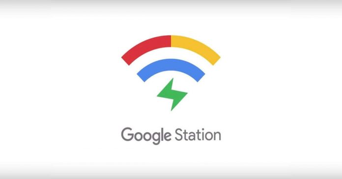 RailTel and Google contract ends in May 2020, the free wifi services will continue