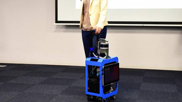 IBM to develop an AI suitcase for visually challenged people