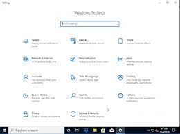You Can Now Update Window 10 According To Your Wish