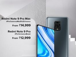 Redmi Note 9 Pro : Full Specs. Price In India and Launch Date