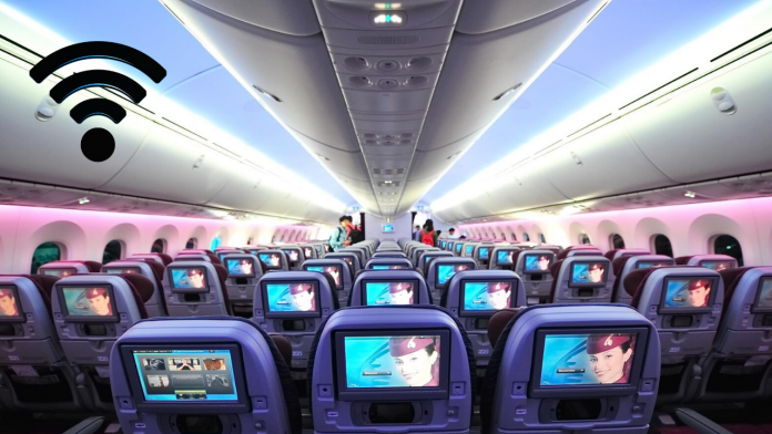 Indian Government to provide in-flight Wi-Fi services - Feedogram