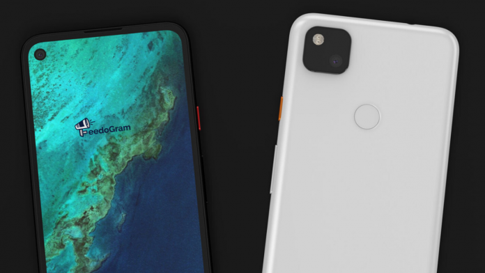 Google Pixel 4a stars in a hands-on video review, most specs revealed