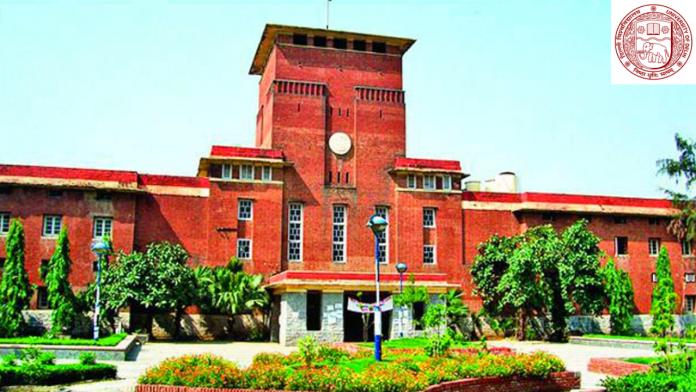 DELHI UNIVERSITY TO REFUND 86 LAKH TO STUDENTS
