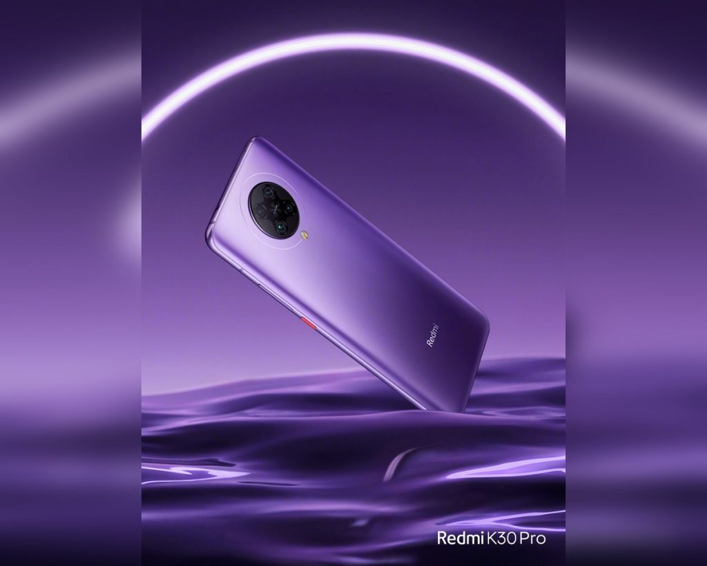 The wait is over: Redmi K30 Pro launch date is announced