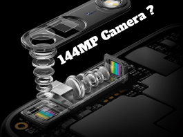 Xiaomi to launch a smartphone with 144MP camera