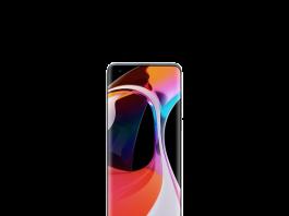 Xiaomi Mi 10 Pro's display