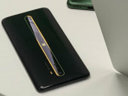 MYSTERIOUS REALME DEVICE, COULD IT POSSIBLY BE THE NEW X3 SUPERZOOM?