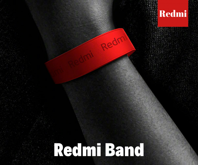 Redmi launched its Band
