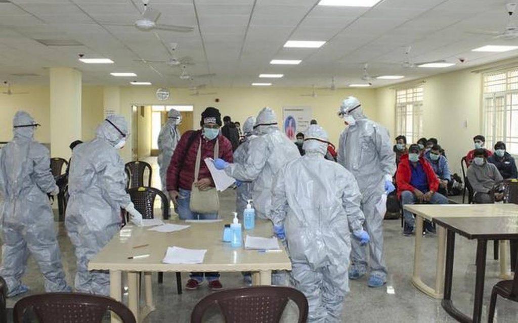IS INDIA READY FOR THE BIGGER PROBLEM - Coronavirus?