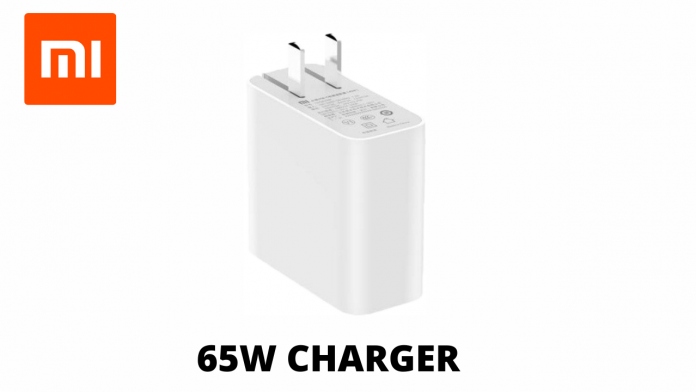 Xiaomi STOPS SELLING 65W GaN CHARGER IN CHINA, AS IT CAN BE HACKED
