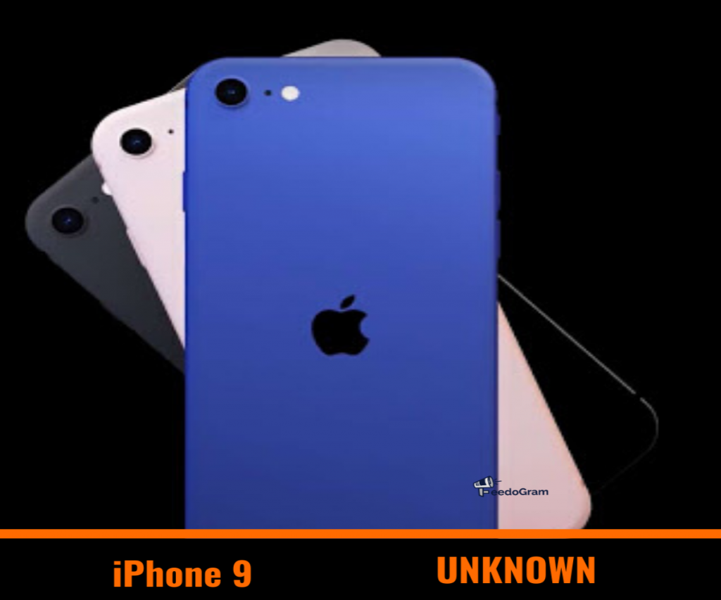 iPhone 9 - Price and Full Specification