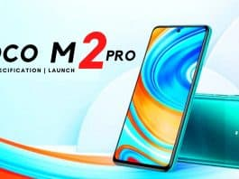Poco M2 Pro spotted soon launch in India