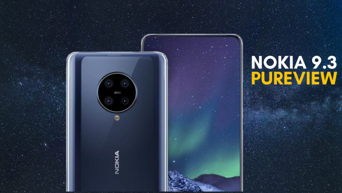 WITH EXCLUSIVE ZEISS EFFECTS, THE NOKIA 9.3 PureView WILL RECORD 8K VIDEO