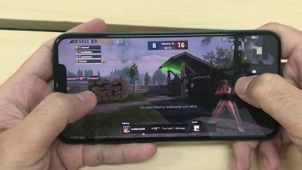Best Gaming Phone in India